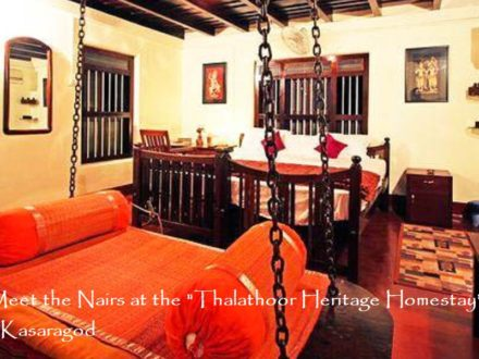 KASARAGOD HERITAGE HOMESTAY PACKAGE